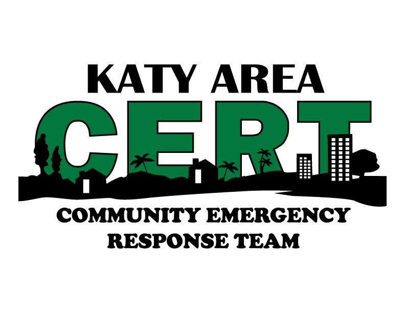 Katy Area CERT