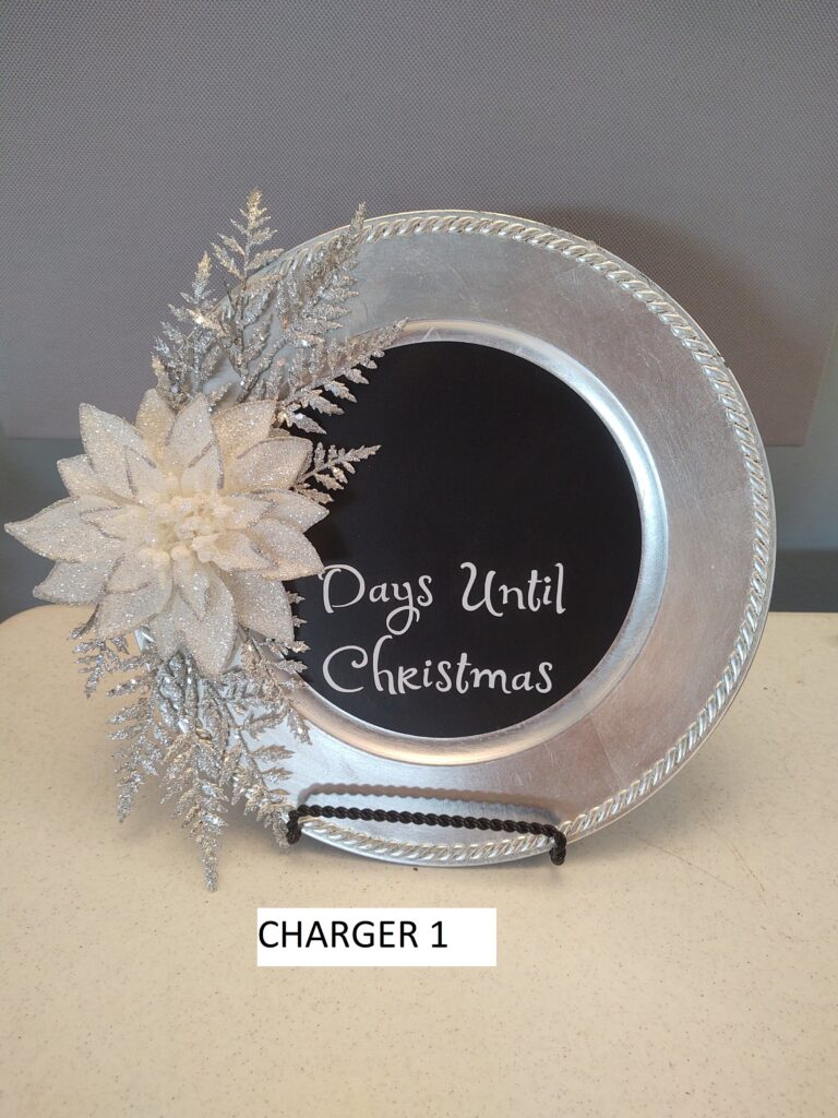 CHARGER 1 DAYS